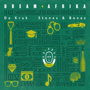 Album Dream Afrika from Da Kruk