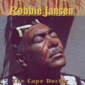 Album The Cape Doctor from Robbie Jansen