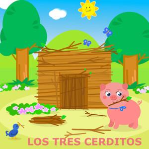 Album Los Tres Cerditos from Cuentos Infantiles