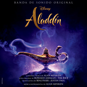 Download Lagu Zhavia Ward - A Whole New World (End Title)