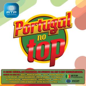 Album Portugal No Top from Vários Intérpretes