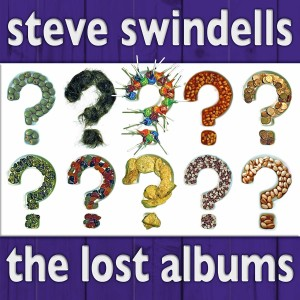 Album The Lost Albums from Steve Swindells