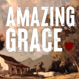 Album Amazing Grace Single from Shania Frew