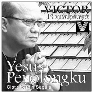 Yesus Penolongku dari Victor Hutabarat