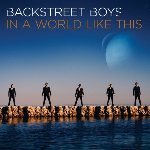 Backstreet Boys的專輯In a World Like This (Deluxe Version)