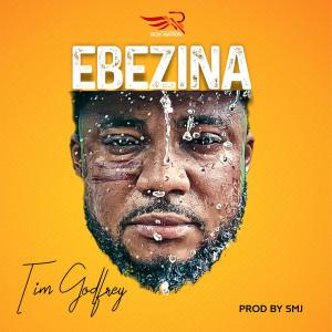 Album Ebezina from Tim Godfrey
