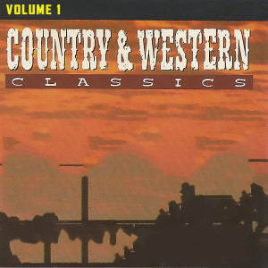 Album COUNTRY & WESTERN CLASSICS (Volume 1) from Roger Whittaker