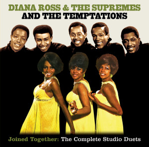 Listen to I'll Try Something New (Album Version Stereo) song with lyrics from The Temptations