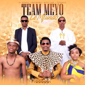 Album Le Mfundo from DJ Bongz