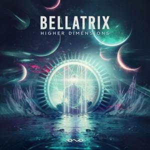 Bellatrix的專輯Higher Dimensions