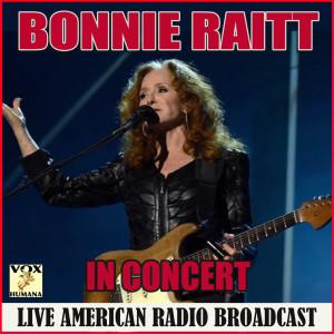 Album In Concert (Live) from Bonnie Raitt