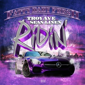 Album Ridin' from Troy Ave