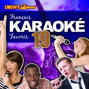 The Hit Crew的專輯Français Karaoké Favoris, Vol. 19