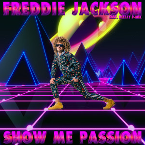 Album Show Me Passion from Freddie Jackson