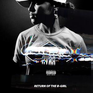 Album Return of the B-Girl from Rapsody