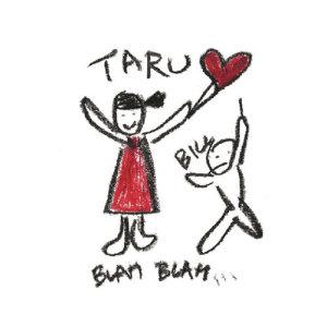 Taru的專輯Blah Blah