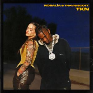 Album TKN from Rosalia