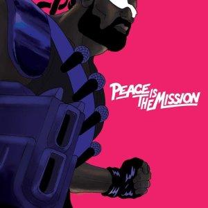 Major Lazer的專輯Peace Is The Mission (Explicit)