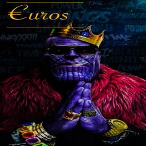 Album €uros from Seko
