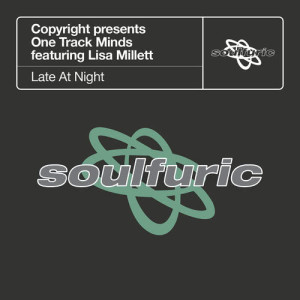 Album Late At Night (feat. Lisa Millett) from Copyright