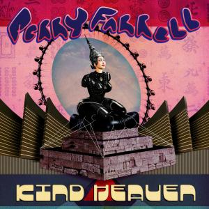 Listen to Machine Girl (feat. Etty Lau Farrell) song with lyrics from Perry Farrell