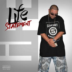 Album Statement from L.I.F.E