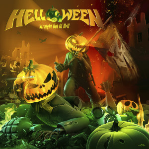 Album Straight out of Hell (Remastered 2020) (Explicit) from Helloween