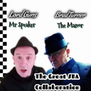 Album The Great Ska Collaboration from The Manor