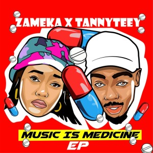 Listen to Music Is Sweet Love song with lyrics from Zameka