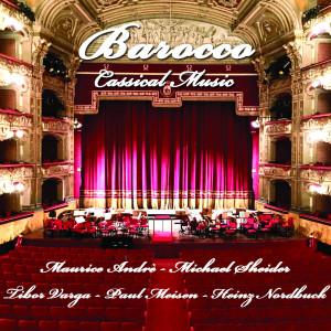 Album Barocco from Paul Meisen