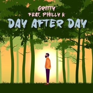 Album Day After Day from Gritty