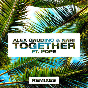 Album Together (Remixes) from Pope
