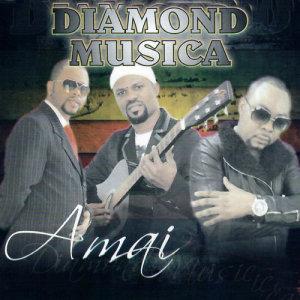 Album Amai from Diamond Musica
