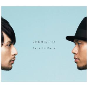 化学超男子的專輯Face to Face