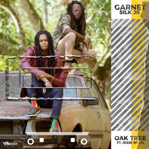Album Oak Tree (feat. Jesse Royal) from Garnet Silk Jr