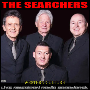 The Searchers的專輯Western Culture (Live)