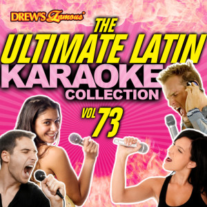 The Hit Crew的專輯The Ultimate Latin Karaoke Collection, Vol. 73