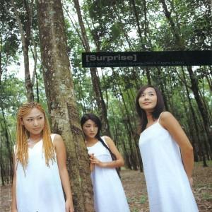 S.E.S的專輯Surprise - The 4.5th Album