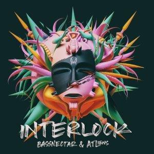 Bassnectar的專輯Interlock