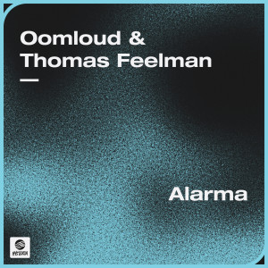 Album Alarma from Oomloud