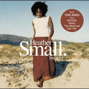 Listen to Change Your World song with lyrics from Heather Small