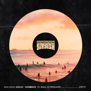 Album Sun Goes Down from Nick McWilliams