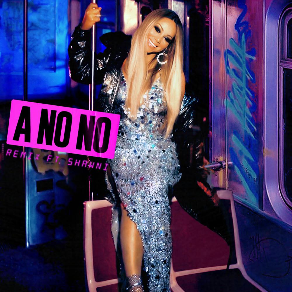 ฟังเพลงอัลบั้ม A No No (Remix)