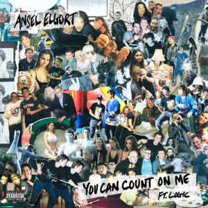 Album You Can Count On Me from Ansel Elgort