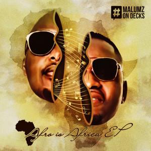 Album Taba Tsa Hao (Afro Brotherz Spirit Remix) from Malumz On Decks