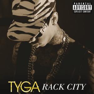 Rack City 2011 Tyga