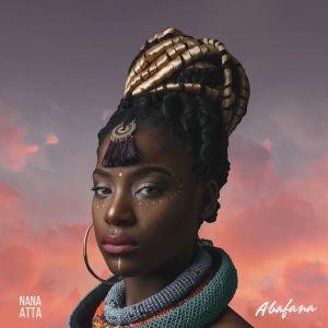 Album Abafana Single from Nana Atta