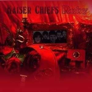 Kaiser Chiefs的專輯Ruby (Live From Berlin)