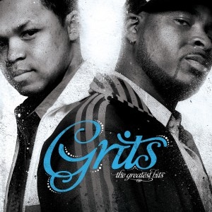 Album The Greatest Hits from Grits