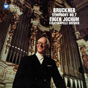 Album Bruckner: Symphony No. 7 from Staatskapelle Dresden